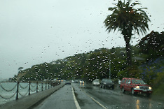 Nelson-Wet weather continues to hit Nelson
