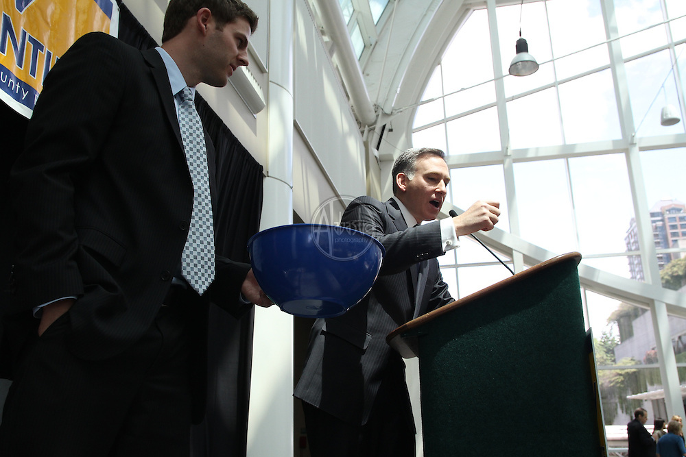 Friends of Dow Constantine Filing Week Luncheon 2011