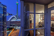 10 Navy Wharf, Toronto | Real Estate Photography