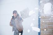 "Ottawa ""Snowmageddon"""