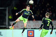 Onderwerp/Subject: Ajax - Eredivisie<br /> Reklame:  <br /> Club/Team/Country: <br /> Seizoen/Season: 2012/2013<br /> FOTO/PHOTO: Niklas MOISANDER of Ajax with a header. (Photo by PICS UNITED)<br /> <br /> Trefwoorden/Keywords: <br /> #04 $94 ±1342782825903<br /> Photo- & Copyrights © PICS UNITED <br /> P.O. Box 7164 - 5605 BE  EINDHOVEN (THE NETHERLANDS) <br /> Phone +31 (0)40 296 28 00 <br /> Fax +31 (0) 40 248 47 43 <br /> http://www.pics-united.com <br /> e-mail : sales@pics-united.com (If you would like to raise any issues regarding any aspects of products / service of PICS UNITED) or <br /> e-mail : sales@pics-united.com   <br /> <br /> ATTENTIE: <br /> Publicatie ook bij aanbieding door derden is slechts toegestaan na verkregen toestemming van Pics United. <br /> VOLLEDIGE NAAMSVERMELDING IS VERPLICHT! (© PICS UNITED/Naam Fotograaf, zie veld 4 van de bestandsinfo 'credits') <br /> ATTENTION:  <br /> © Pics United. Reproduction/publication of this photo by any parties is only permitted after authorisation is sought and obtained from  PICS UNITED- THE NETHERLANDS