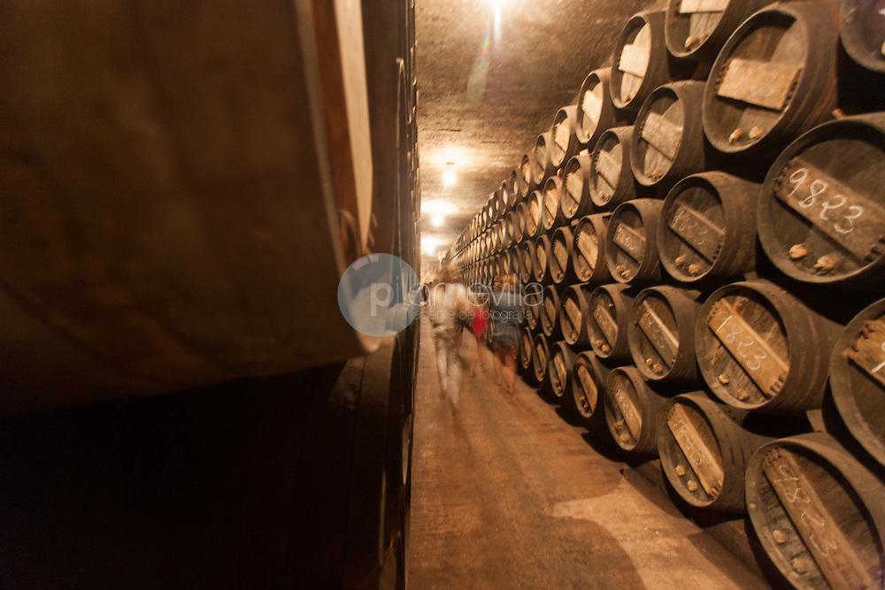 Bodega Lopez Heredia. LA Rioja ©Daniel Acevedo / PILAR REVILLA