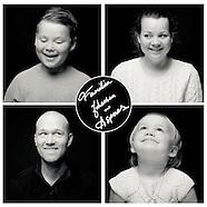Familien Johansen - Aspnes