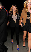 22.MARCH.2012. LONDON<br /> <br /> KELLY BROOK AND PALS ENJOY A NIGHT OUT AT C LONDON RESTAURANT IN MAYFAIR CENTRAL LONDON, UK<br /> <br /> BYLINE: EDBIMAGEARCHIVE.COM<br /> <br /> *THIS IMAGE IS STRICTLY FOR UK NEWSPAPERS AND MAGAZINES ONLY*<br /> *FOR WORLD WIDE SALES AND WEB USE PLEASE CONTACT EDBIMAGEARCHIVE - 0208 954 5968*