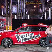 NLD/Halfweg/20161002 - Foto jury The voice of Holland 2016 / 2017,