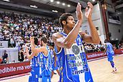 DESCRIZIONE : Campionato 2014/15 Dinamo Banco di Sardegna Sassari - Olimpia EA7 Emporio Armani Milano Playoff Semifinale Gara6<br /> GIOCATORE : Jeff Brooks<br /> CATEGORIA : Ritratto Delusione Postgame<br /> SQUADRA : Dinamo Banco di Sardegna Sassari<br /> EVENTO : LegaBasket Serie A Beko 2014/2015 Playoff Semifinale Gara6<br /> GARA : Dinamo Banco di Sardegna Sassari - Olimpia EA7 Emporio Armani Milano Gara6<br /> DATA : 08/06/2015<br /> SPORT : Pallacanestro <br /> AUTORE : Agenzia Ciamillo-Castoria/L.Canu