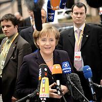 EU Summit 2009 March 01