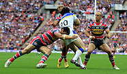 Leeds Rhinos v Warrington Wolves 250812