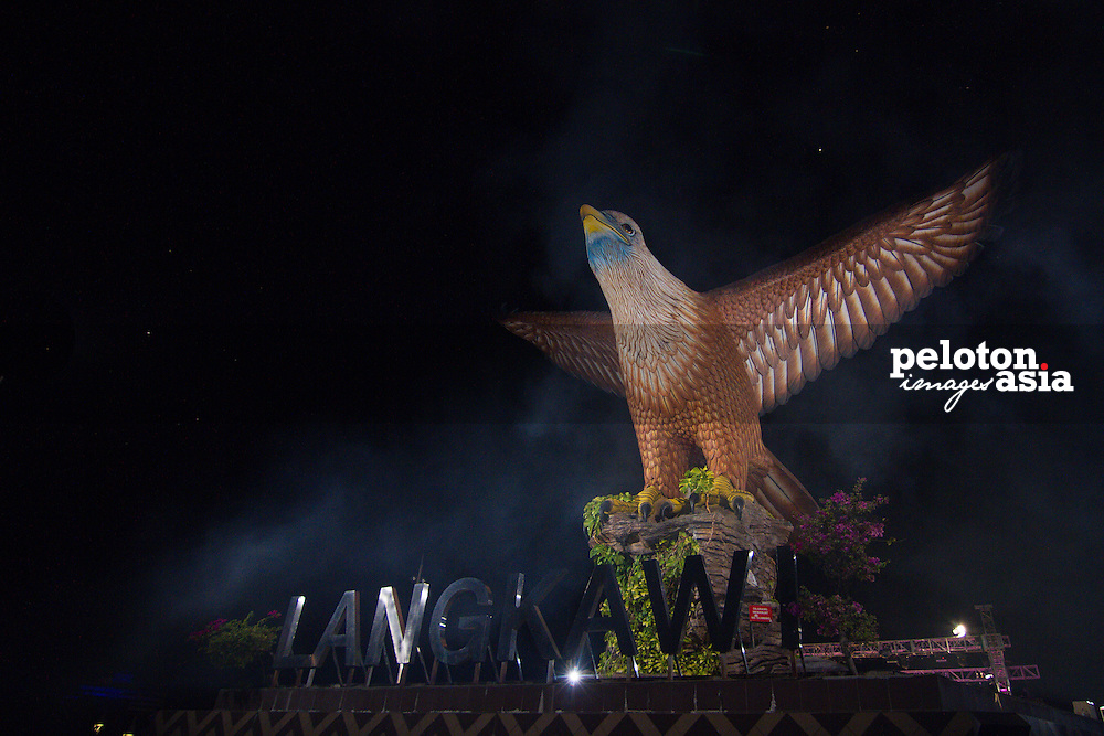 Le Tour de Langkawi 2015/ Team Presentation