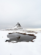 Taken in west-Iceland