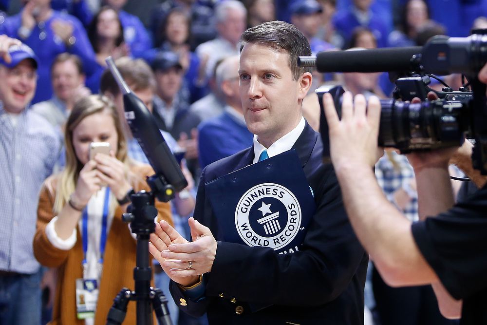 on Saturday January 28, 2017 at Rupp Arena in Lexington, Ky. Photo by Michael Reaves | Staff