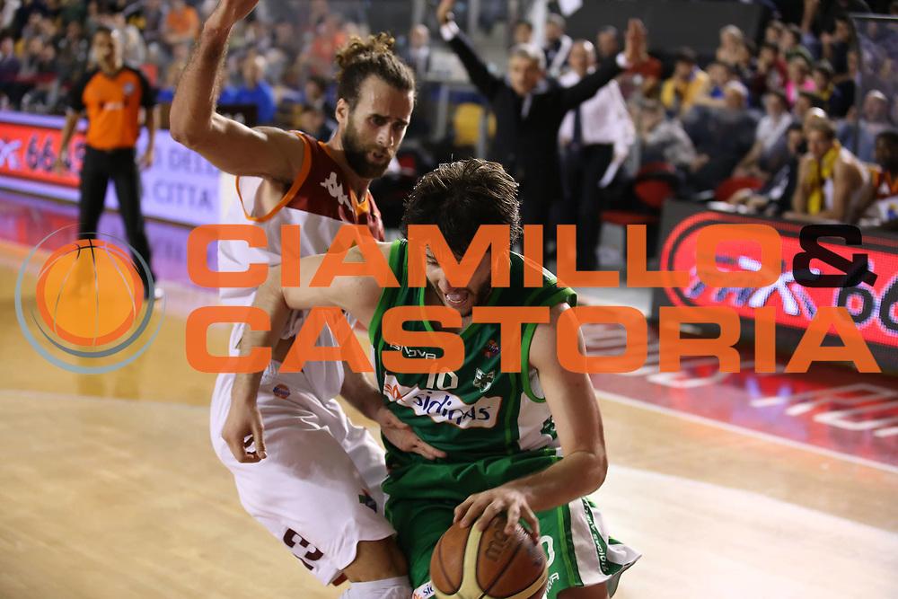 DESCRIZIONE : Roma Lega A 2012-13 Acea Roma Sidigas Avellino<br /> GIOCATORE : Kaloyan Ivanov<br /> CATEGORIA : palleggio<br /> SQUADRA : Sidigas Avellino<br /> EVENTO : Campionato Lega A 2012-2013 <br /> GARA : Acea Roma Sidigas Avellino<br /> DATA : 07/04/2013<br /> SPORT : Pallacanestro <br /> AUTORE : Agenzia Ciamillo-Castoria/ElioCastoria<br /> Galleria : Lega Basket A 2012-2013  <br /> Fotonotizia : Roma Lega A 2012-13 Acea Roma Sidigas Avellino<br /> Predefinita :