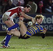 Hull KR v Leeds 200209