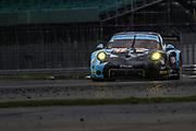 Dempsey Proton Racing  |  Porsche 911 RSR  |  Christian Ried  |  Matteo Cairoli  |  Marvin Dienst | FIA World Endurance Championship | Silverstone | 15 April 2017 | Photo: Jurek Biegus