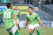 OKC Energy FC vs Vancouver Whitecaps FC 2 - 6/9/2015