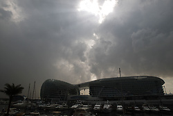 Motorsports / Formula 1: World Championship 2010, GP of Abu Dhabi, Yas Marina Circuit