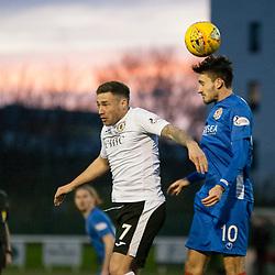 Edinburgh City v Cowdenbeath | Scottish League Two | 25 November 2017