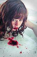 2011 Bloody Snow - Kristianna Kathleen & The Burning Rose