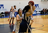 Camosunvs VIU Jan 30 2016
