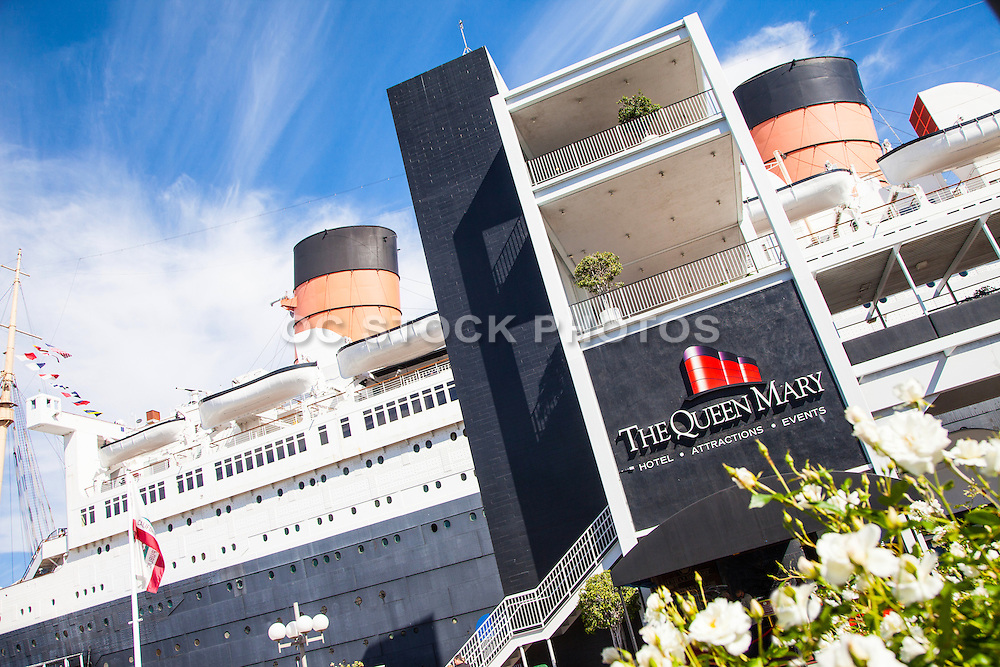 The Legendary Queen Mary