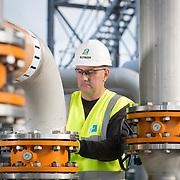 Bilfinger - Haydock and United Utilities , Leigh