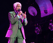 Billy Ocean at Rewind Scotland 2014