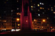 Iluminación del Obelisco