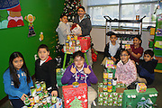 Bonner ES students collected enough canned goods in October an November to provide Thanksgiving and Christmas meals for more than 20 families.<br /> To submit photos for inclusion in eNews, send them to hisdphotos@yahoo.com.