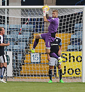 Scott Bain - Dundee v Inverness Caledonian Thistle in the Ladbrokes Premiership at Dens Park<br /> <br />  - &copy; David Young - www.davidyoungphoto.co.uk - email: davidyoungphoto@gmail.com