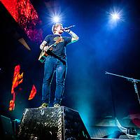Ed Sheeran - Live Ziggo Dome