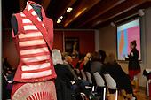 20150611 New Zealand Eco Fashion Week - Miranda Brown Conscious Cloth
