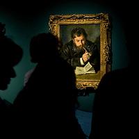 Gemme dell'Impressionismo, Dipinti della National Gallery of Art di Washington