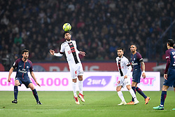 April 29, 2018 - Paris, France - 06 CLEMENT GRENIER (GUI) - 08 THIAGO MOTTA  (Credit Image: © Panoramic via ZUMA Press)