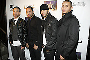 The Heights at The Dream's Black Tie Album Release Party held at The Hiro Ballroom on March 11, 2008 in New York City.  ..The Dream- Platinum-selling, award-winning, R&B Recording Artist, Writer and Producer, whose sophomore album, Love vs. Money, out NOW!