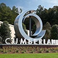 Cumberland CID Signage - Marietta, GA