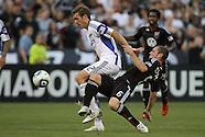 2010.05.05 MLS: Kansas City at DC United