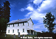 Susquehanna Valley, PA,  Historic Church
