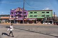 Tijuana, Mexico: Hotel.