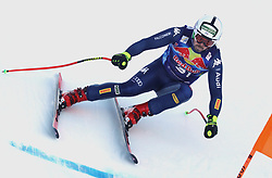 23.01.2020, Streif, Kitzbühel, AUT, FIS Weltcup Ski Alpin, Abfahrt, Herren, 2. Training, im Bild Peter Fill (ITA) // Peter Fill (ITA) in action during his 2nd training run for the men's Downhill of FIS Ski Alpine World Cup at the Streif in Kitzbühel, Austria on 2020/01/23. EXPA Pictures © 2020, PhotoCredit: EXPA/ SM<br /> <br /> *****ATTENTION - OUT of GER*****