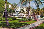 El Conquistador Resort, Swimmimg Pool,  Las Casitas Village,  Las Croabas, Fajardo, Puerto Rico, USA,  Caribbean; Island; Greater Antilles; Commonwealth Puerto Rico