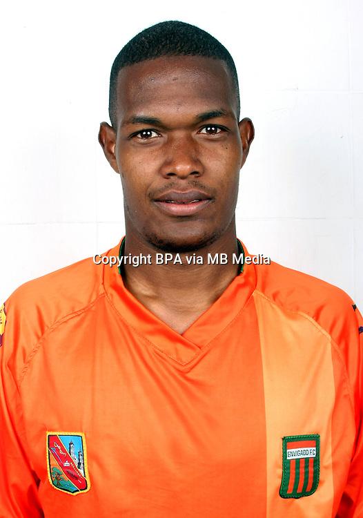 Colombia League - Postobom Liga 2014-2015 -<br /> Envigado Futbol Club - Colombia / <br /> Nelson Lemus
