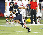 FIU Football Vs. Louisville 2012