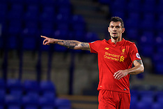 170313 Liverpool U23 v Chelsea U23