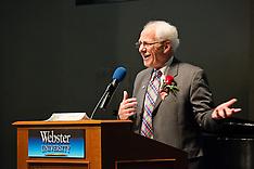 Peter Sargent - Missouri Arts Awards
