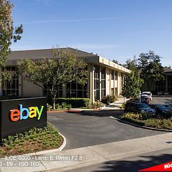 Ebay Campus in San Jose, CA