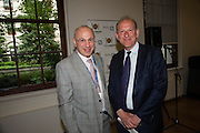 JOHN DAMMONE; WILLIAM SIEGHART, STREETSMART RAISES RECORD-BREAKING £805,000 TO TACKLE HOMELESSNESS. Celebrate with a drinks party at the Cabinet Office. Horse Guards Rd. London. 13 May 2013.