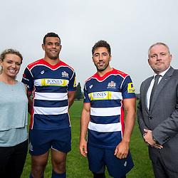 Bristol Rugby Sponsors