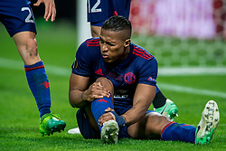 24-05-2017 SWE: Final Europa League AFC Ajax - Manchester United, Stockholm<br /> Finale Europa League tussen Ajax en Manchester United in het Friends Arena te Stockholm /