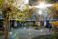 Nederland, Zeist, 22 nov 2016<br /> Woongoed. <br /> Crosestein<br /> <br /> Foto: (c) Michiel Wijnbergh