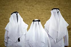 Prizegiving<br /> CHI Al Shaqab - Doha 2013<br /> © Dirk Caremans